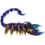 造梦西游5巨灵蝎