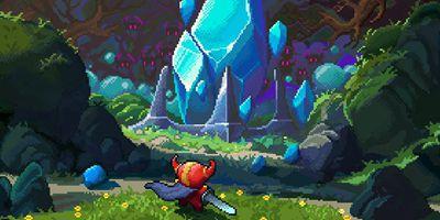 我的勇者玩法爆料 在「水晶战场」中证明你自己!