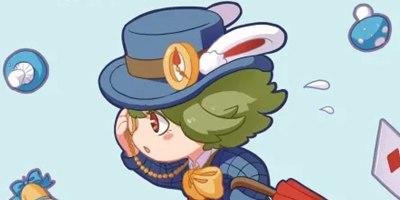 迷你世界新装扮爆料 兔子先生拉比!