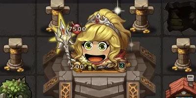 不思议迷宫安洁莉亚试炼攻略 安洁莉亚试炼怎么过