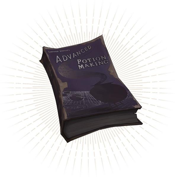哈利波特魔法觉醒藏品赏析之西弗勒斯·斯内普
