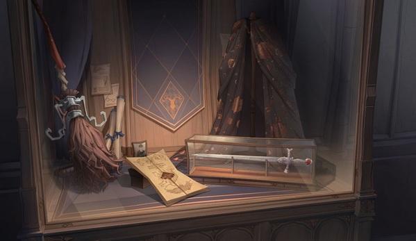 哈利波特魔法觉醒角色回响物件赏析之哈利·波特