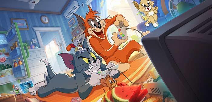 樱花剑武者的挑战活动 猫和老鼠10月15日更新公告