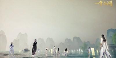 海底新世界 《一梦江湖》武汉见面会爆料回顾