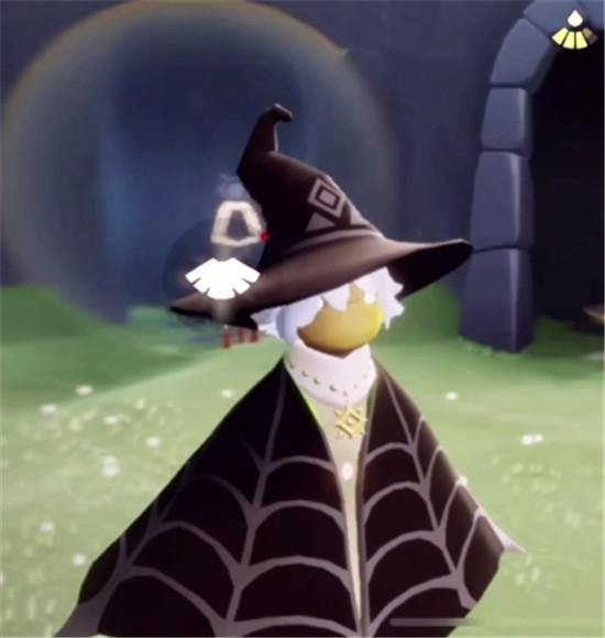 光遇万圣节女巫帽多少钱