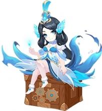 造梦西游ol新版本11.3.0副职业开启,冰霜遗迹探险开上线!
