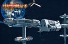 火线精英彗星空间站