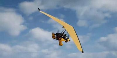 和平精英滑翔机刷新点 滑翔机在哪里