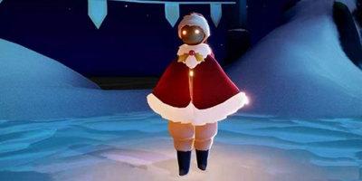 光遇圣诞节活动
