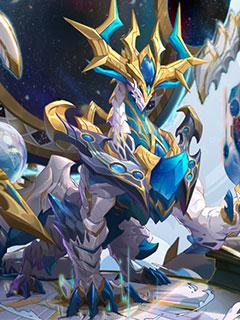 奥奇传说手游次元圣龙技能介绍 万象次元圣龙怎么得