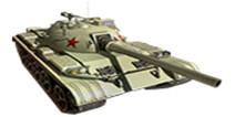 巅峰坦克69式载具介绍