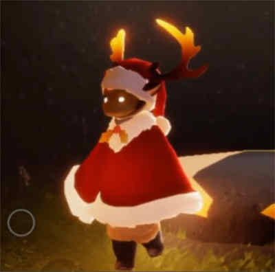 光遇圣诞节帽子怎么获得 光遇圣诞帽价格是多少