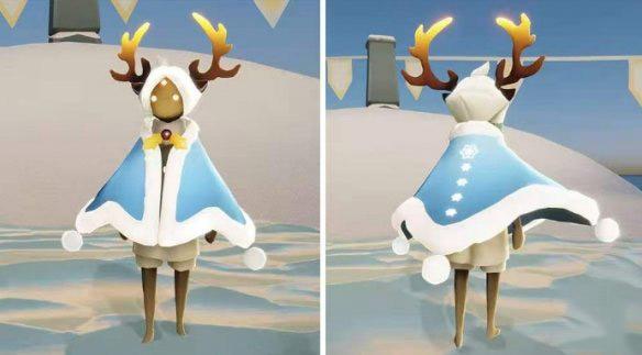 光遇圣诞节驼鹿角怎么获得 光遇圣诞节鹿角多少钱