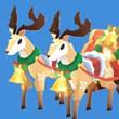 迷你世界圣诞惊喜技能介绍 圣诞惊喜怎么获取