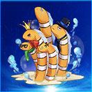 赛尔号鳗鳗军团