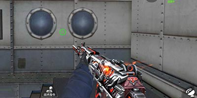 cf手游新版本 玩家设计的主武器登场!QBZ03-夜刃测评