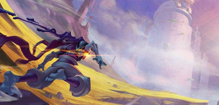 TGA年度动作游戏《重生细胞》移动版2月3日正式上线