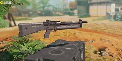 使命召唤手游M2126枪械测评 使命召唤手游M2126枪械搭配