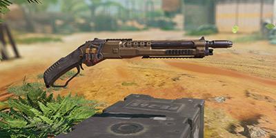 使命召唤手游M1887枪械测评 使命召唤手游M1887枪械搭配