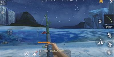 妄想山海钓鱼技巧 妄想山海钓鱼地点分布