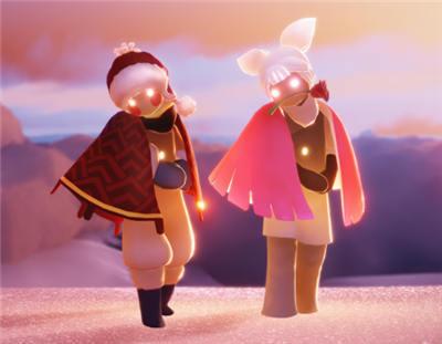 光遇春节面具怎么获得 光遇春节腮红面具价格是多少