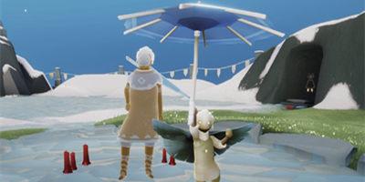 光遇1月28日复刻先祖 限时兑换盘发和雨伞!