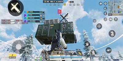 使命战场又有新玩法?装甲攻势让你体验紧张刺激的坦克战