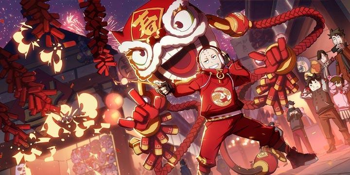 【就哔哔】春节假期准备玩什么游戏?
