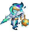 赛尔号幽灵铁甲