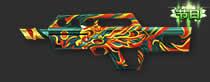 火线精英 汽锤-年兽