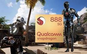 骁龙888旗舰性能加持:玩手机游戏的酣战利器