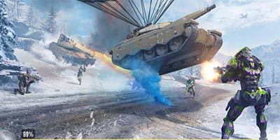 使命召唤手游装甲攻势怎么玩 使命召唤手游装甲攻势最强攻略