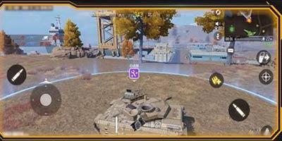 使命召唤手游坦克补给站有什么用 装甲攻势补给站怎么用