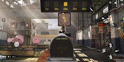 使命召唤手游SKS枪械测评 使命召唤手游SKS怎么搭配