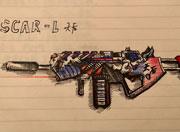 火线精英SCAR―L天后