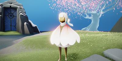 光遇樱花节什么时候开始 樱花斗篷怎么获得