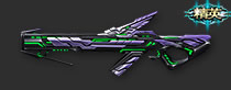 火线精英 灵能-蝮蛇IV