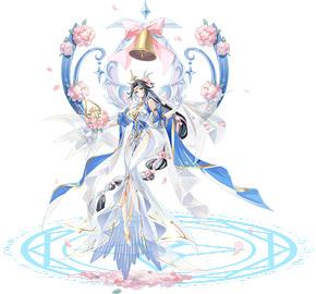 奥奇传说花纱之日秩序(神水)