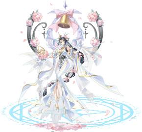 奥奇传说花纱之日秩序(神无极)