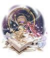 奥拉星智慧希望SP密涅瓦x潘多拉(璀璨版)