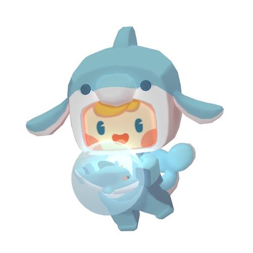 更新报告单0.53.5 小海豚上线