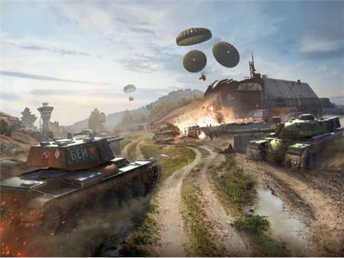 坦克世界之后空中网凭什么做全球发行?