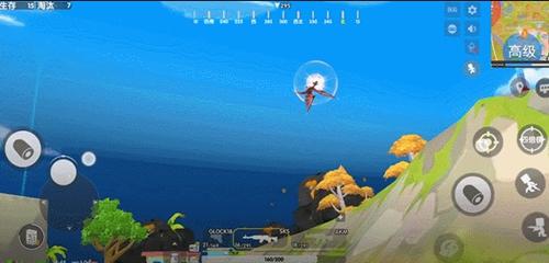 《迷你世界:枪战精英》海外开测!迷你世界整了个新活?