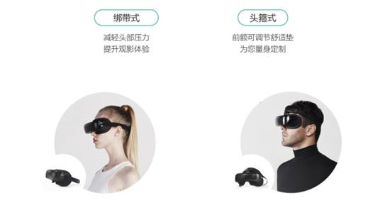"""露曦科技巨幕头显创造""""赛博朋克2077""""的沉浸者"""