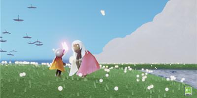 《光・遇》5月9日节日福利