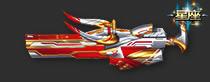 火线精英加特林-金牛座II