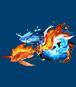 赛尔号古渊灵鱼