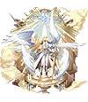 奥拉星天国恩光·天使王
