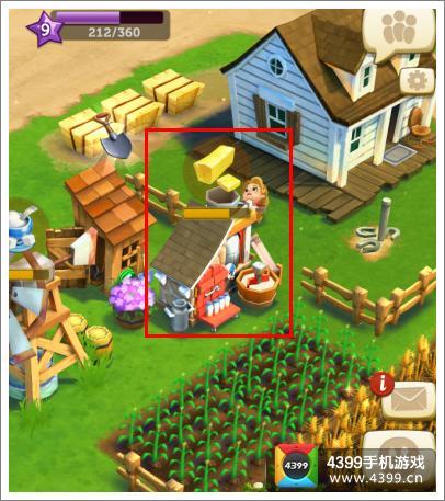 开心农场2乡村度假乳制品怎么建造 乳品厂玩法攻略