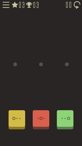 按钮之谜第1关怎么过 按钮之谜第1关攻略